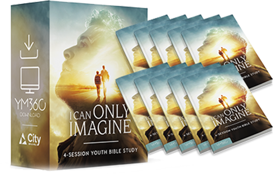 icanonlyimagine Event Planning Resources Cover