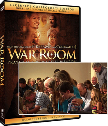 war room Event Planning Resources Cover